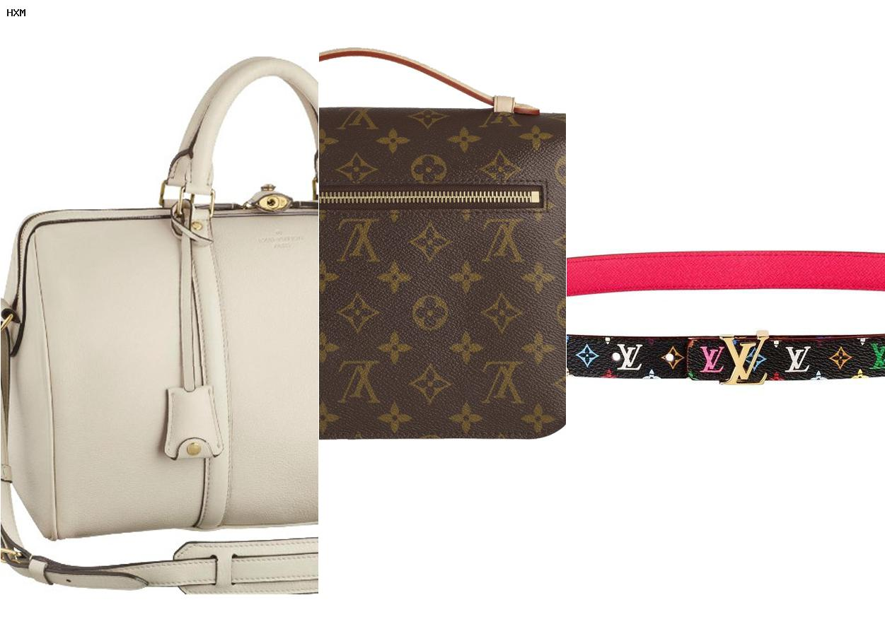 louis vuitton riem pc hooftstraat